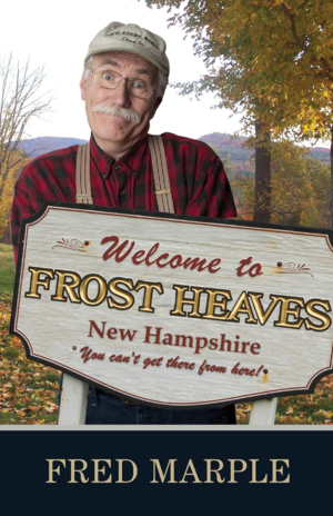 Welcome to Frost Heaves
