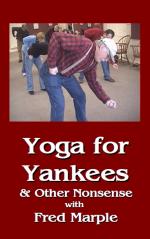 YogaForYankeesDVDCover