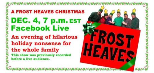 FH Christmas live 4